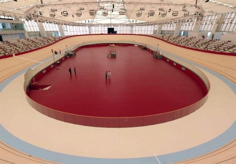 زورخانه بینالمللی و پیست دوچرخه سواری کرمان با حضور وزیر ورزش افتتاح میشود