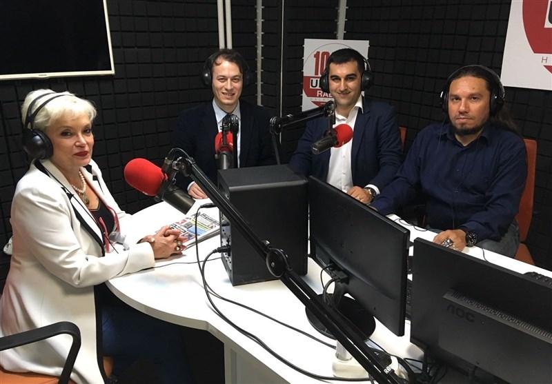 Ulusal Radyo Açıldı