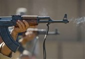سرگودھا میں نامعلوم افراد کی فائرنگ سے 5 افراد جاں بحق