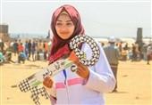 ماجرای شهادت پرستار 21 ساله فلسطینی چه بود؟