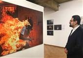 مجتبی حسینی: ظرفیتهای هنر را با استانداردهای روز جهانبه نمایش بگذاریم
