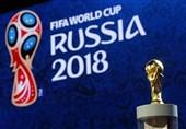تاثیر جام جهانی فوتبال 2018 بر اقتصاد روسیه