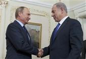 نتانیاهو خطاب به پوتین: دنبال سرنگونی اسد نیستیم ولی ایران باید از سوریه خارج شود