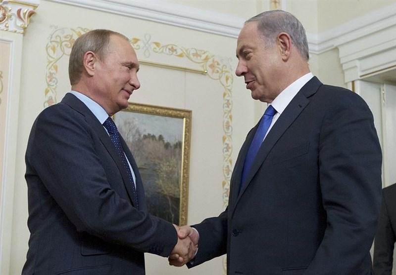 دیدار پوتین و نتانیاهو به تاخیر افتاد