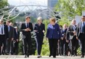 گزارش تسنیم| بحران رهبری در اروپای واحد / تروییکای اروپایی در ضعف