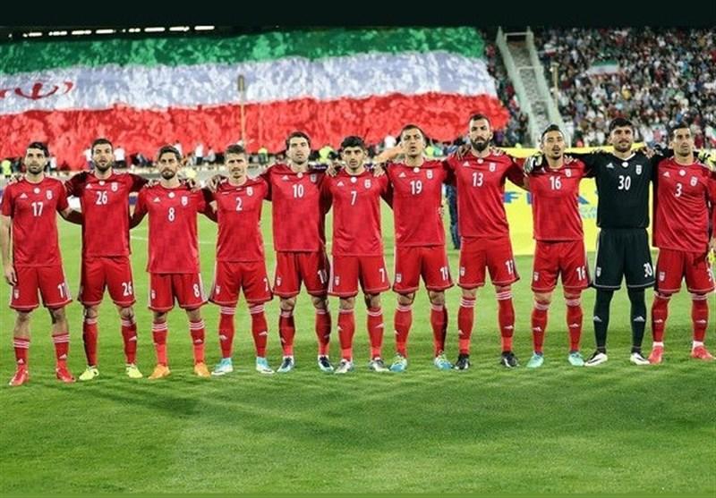 """گزارش سایت هافپست مغرب از تیم کیروش؛ """"مراکش حریفی قابل احترام برای ایران"""""""