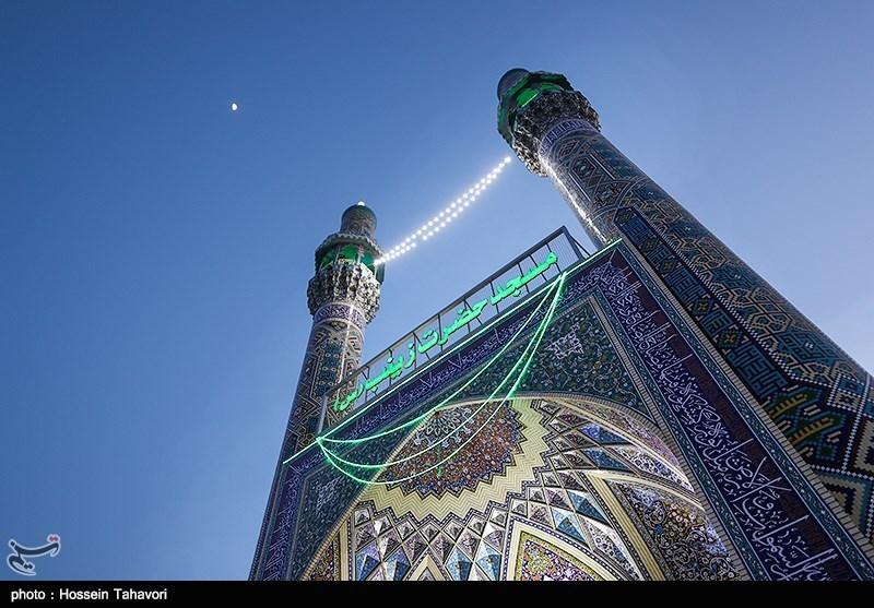 هسته مساجد استان قم برای احیای فریضه امر به معروف تقویت میشود
