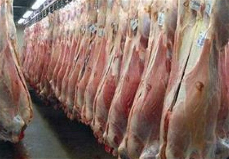 «صادرات رانتی»|صادرات، اجازه کاهش قیمت گوشت قرمز را نمیدهد