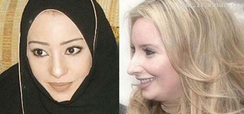 نگاهی به تحولات عربستان | از توهم اصلاحات تا کشف حجاب زنان دربار سعودی