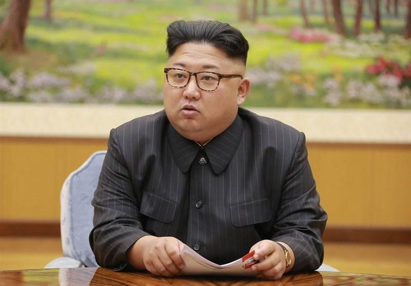 هشدار رهبر کرهشمالی به آمریکا درباره ادامه فشارها