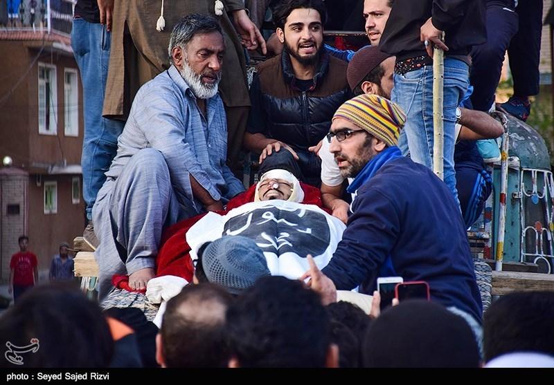 Eleven Dead as Gunfight Sparks Protests in Indian Kashmir: Police