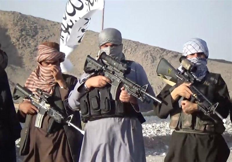 گزارش تسنیم| آیا طالبان از تجهیرات نظامی ایرانی در نبرد «فراه» استفاده کرده است؟
