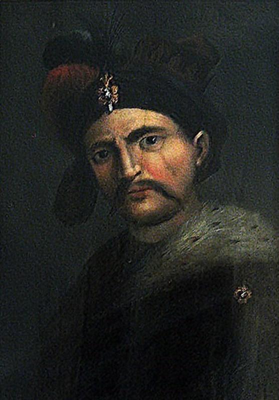 خنجر شاهعباس برای نخستینبار پس از 389 سال بهنمایش درآمد + تصویر