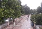 پیش بینی 2 روز بارانی برای برخی نقاط کشور/ تهران خنکتر میشود
