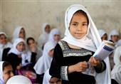 Nearly Half Afghan Children out of School, Rising for First Time since 2002