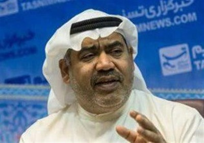 رئیس دفتر جریان عمل اسلامی بحرین: وجود یک توده بدخیم سبب انتقال شیخ عیسی قاسم به خارج از کشور شد