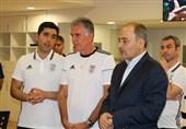 پاس گل عضو هیئت رئیسه فدراسیون فوتبال به کیروش/ فرار رو به جلو به جای پاسخگویی