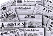 أهم عناوین وموضوعات الصحافة الأجنبیة