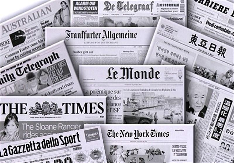 """الصحافة الأجنبیة: أوروبا ترفض مواطنیها """"الداعشیین"""".. ومساع لعرقلة لقاء """"بوتین - ترامب"""""""