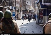 مقبوضہ کشمیر میں بھارتی جارحیت جاری ایک اور کشمیری مسلمان شہید