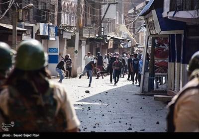 مقبوضہ کشمیر، ڈھائی ماہ میں 700 سے زائد نہتے مسلمان گرفتار