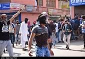 مقبوضہ کشمیر: مسلم لیگ کے سیکرٹری جنرل گرفتار