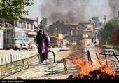 مقبوضہ کشمیر میں بھارتی فوج کی جارحیت،مزید 6 کشمیری شہید