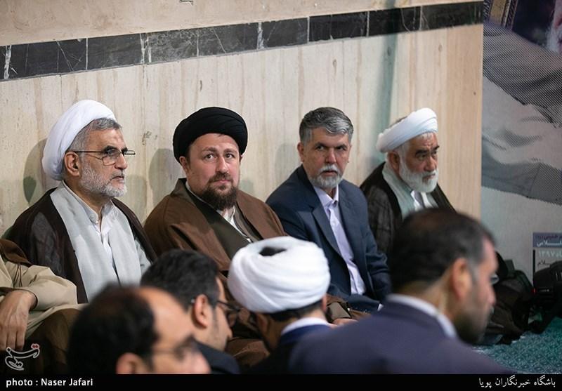 حمایت وزیر فرهنگ از همایش مردمی تئاتر خرداد