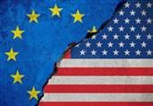 آمریکا در پروژه دفاع مشترک اتحادیه اروپا مشارکت میکند