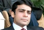 حمزه شهباز: به زودی «نواز شریف» آزاد شده و فعالیتهای خود را از سر خواهد گرفت