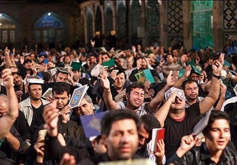 دعای وداع ماه رمضان / لزوم توبه در عید فطر + صوت و متن