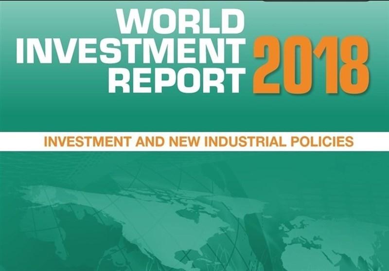 الاستثمارات الخارجیة فی ایران تحقق نمواً بنسبة 49%