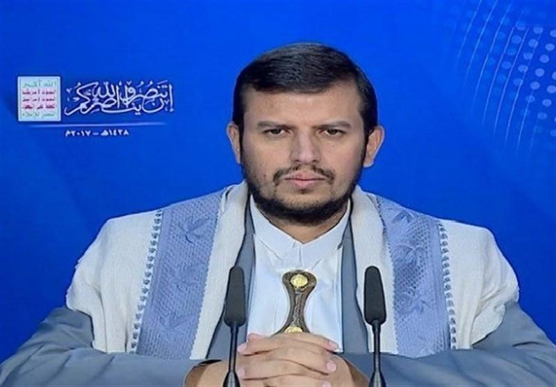 الحوثی:دلیل دشمنی با ایران، عدم تسلیم شدن در برابر آمریکا است
