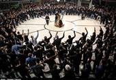 سینهزنی بوشهریها شورانگیزترین سوگواری در ایام محرم و صفر+فیلم