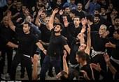 فیلم| عزاداری بوشهریها شورانگیزترین سوگواری در ایام محرم