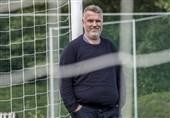 سانیاک: 14 روز پیش از رفتنم به بارسلونا فهمیدم سرطان دارم/ ایرانیها خوشرو هستند/ نگاه شفر به فوتبال فوقالعاده است