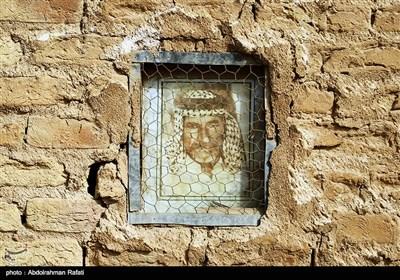 قبرستان وادی السلام نجف