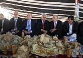خاص / تسنیم: مصدر أردنی: مسؤولونا فاسدون وأموال الضرائب تصرف على الولائم