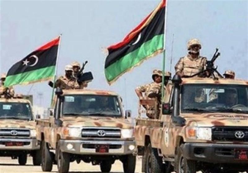ناطق عسکری لیبی: السیطرة على درنة مسألة وقت