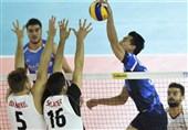 لیگ ملتهای والیبال|شکست شاگردان کولاوویچ مقابل کانادا/ ایران با یک پیروزی آرژانتین را ترک کرد