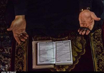 مراسم شبهای قدر در ایلام به صورت مجازی برگزار میشود