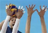 لیگ ملتهای والیبال|برتری شاگردان ولاسکو مقابل ایتالیا/ ایران در رده سیزدهم جدول + عکس