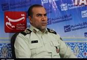 فرمانده انتظامی کردستان: 3 میلیارد ریال دام قاچاق در بیجار کشف شد
