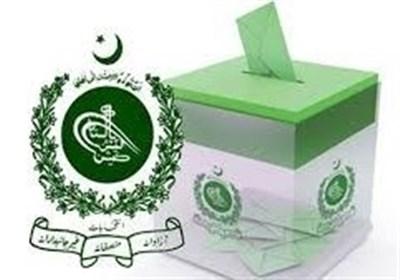 72 ساعت پر تلاطم برای پاکستان؛ چاپ و ارسال تعرفه های انتخاباتی به حوزه های اخذ رای به اتمام رسید
