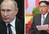 Putin Hopes for Early Summit with Kim: North Korea Media