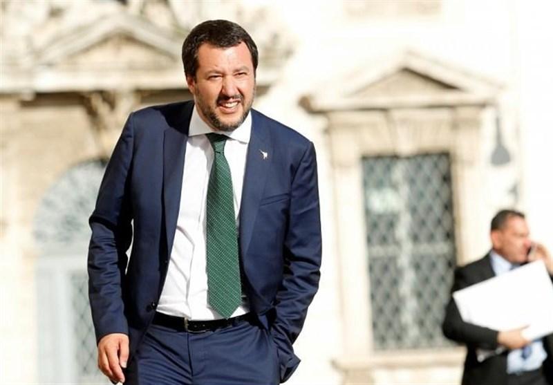 ایتالیا: الحاق شبه جزیره کریمه به روسیه قانونی است
