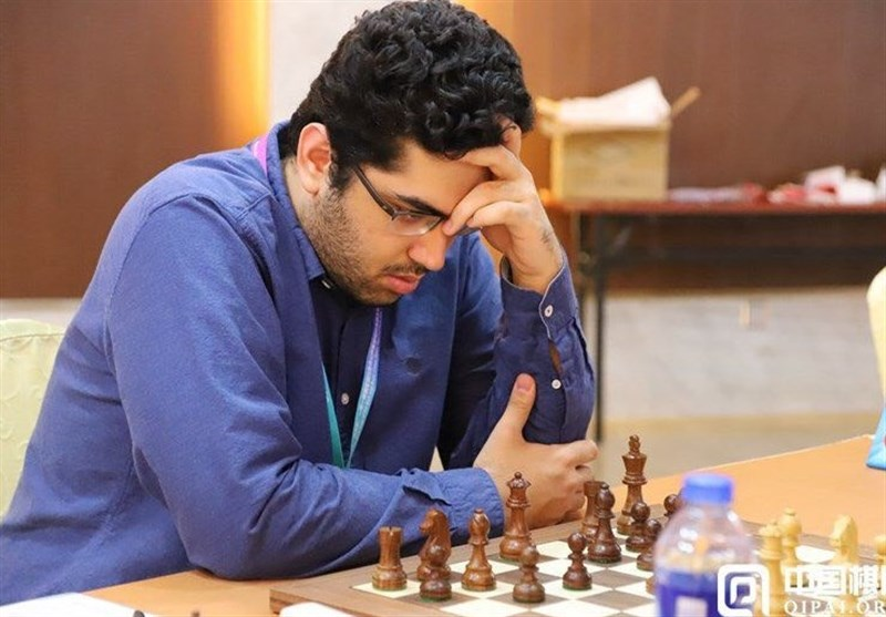 Iran's Idani Wins Bronze at Goa International Open GM Tournament