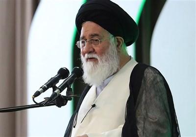 آیت   الله علم الهدی: دولت ستیز نیستم اما مشکلات کشور برای تحریم نیست/ به من هجمه می کنند چون بی پرده صحبت می کنم
