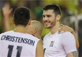 درخواست ویژه فدراسیون والیبال آمریکا از باشگاههای مختلف جهان