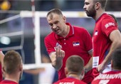 Difficult to Come Back against Iran: Nikola Grbic